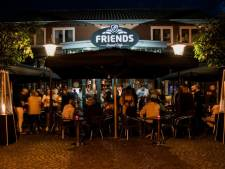 Medewerker besmet, café Friends in Sint Anthonis is even dicht