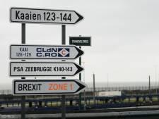Brexit: la Belgique devrait recevoir 325 millions d'euros
