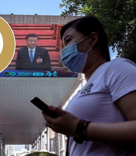Een kijkje in de toekomst: China als wereldleider en meer oorlog en onrust
