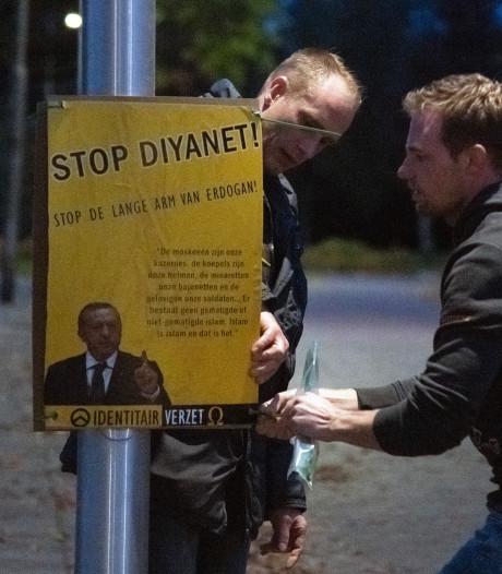Bescheiden protest tegen Nijmeegse moskee, grotere zorgen om parkeren