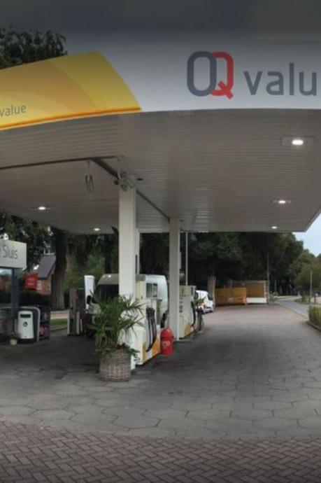 Overval op tankstation in Ulft, dader vlucht te voet