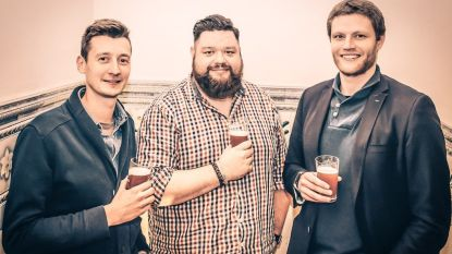 """Achtste Beer Awards in Brouwerij De Koninck: """"Enige Belgische bierwedstrijd waar consument en niet jury mag stemmen"""""""
