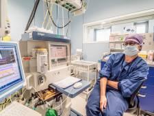 'Patiënten met prostaatkanker praten niet makkelijk over het onderwerp'