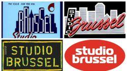 Studio Brussel stelt nieuw logo voor