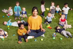 Babies: Their Wonderful World