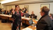 Gewezen OCMW-voorzitter Roos Vanwalleghem verdwijnt uit gemeenteraad