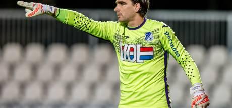 FC Eindhoven sluit voorbereiding af met doelpuntrijke zege