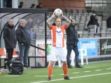 Buijs doet mee bij Alblasserdam in derde klasse: 'De fysio van FC Groningen ziet me maandag wel'