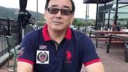 """Kritische schrijver al vijf dagen vermist in China: """"Hij werd na de landing meteen opgepakt"""""""