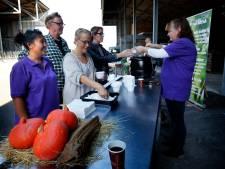 Werken en wonen met een beperking op het land in Woudrichem