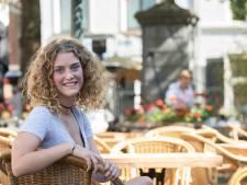 Bredase Julie is de heldin van de coronateststraat