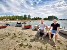 De Kurenpolder: van traditionele camping tot modern recreatiegebied