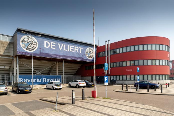 Anton Evmenov wordt mogelijk de nieuwe technisch directeur van FC Den Bosch.