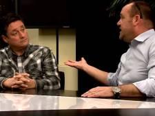 Nol Roos stopt met TV73: 'Er is een levensader afgesneden'