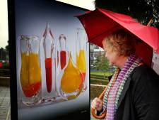 Van luxe vaas tot het bierflesje van Grolsch; dit is de Leerdamse glaskunstenaar Floris Meydam