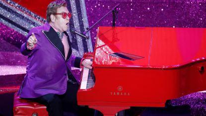 Elton John moet bandleden ontslaan na gecancelde shows