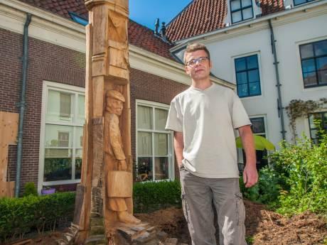 Campagneleider D66 bedreigd in Gouda