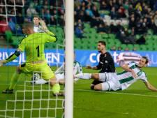 Willem II best vaak succesvol tegen FC Groningen