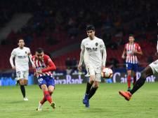 Barça moet nog wachten op titel na zege Atlético