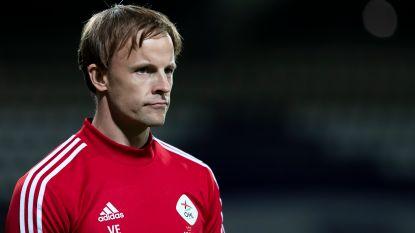 """Football Talk 06/10. Euvrard: """"Nederlaag OHL niet het gevolg van vertrek Vercauteren"""" - STVV verteert nederlaag op Levensloop"""