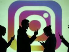 Instagram introduceert nieuw 'borstenbeleid': knijpen mag niet, vasthouden wel