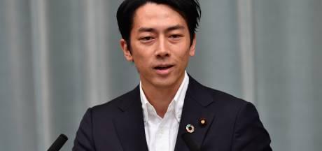 Ce ministre japonais est le premier à prendre un congé de paternité