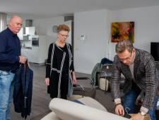De woonkamer als paskamer: ondernemers zetten alles op alles om de langere lockdown te overleven