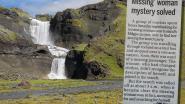 """Twitter ontdekt hilarisch verhaal over vermiste vrouw in IJsland: """"Dit is pure Monty Python"""""""