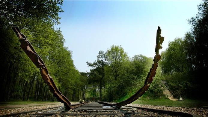 Herrinneringscentrum Kamp Westerbork.