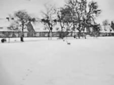 Nostalgisch: zo koud was de strenge winter van 1962 in Vreewijk
