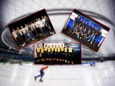 Dit zijn de schaatsploegen van 2017-2018
