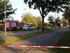 Vier kinderen omgekomen bij ongeval tussen trein en bakfiets in Oss