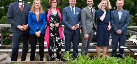 D66 Utrecht werft nieuwe wethouder via sociale media, salaris 9000 euro per maand
