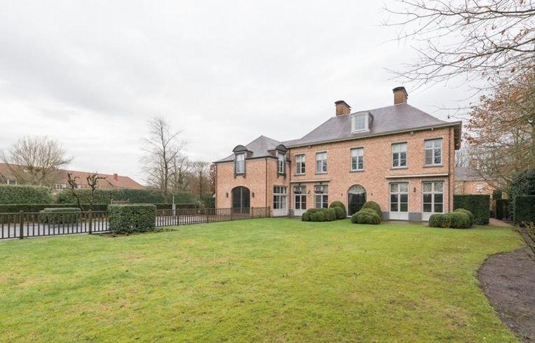 Huisnummer 4, vraagprijs: 1.598.000 euro.
