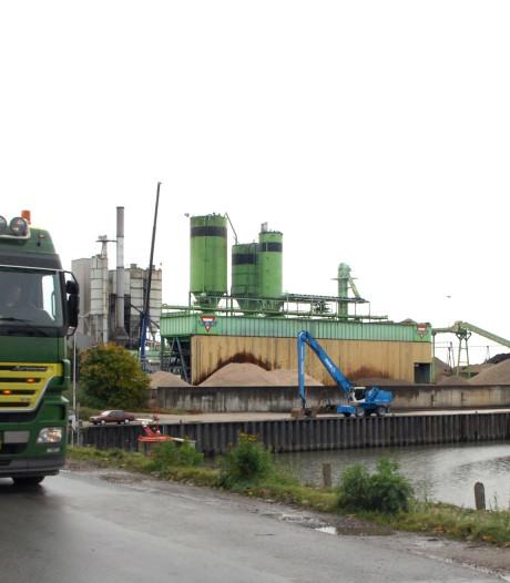 Bruil wil groeien in Rijnhaven Wageningen