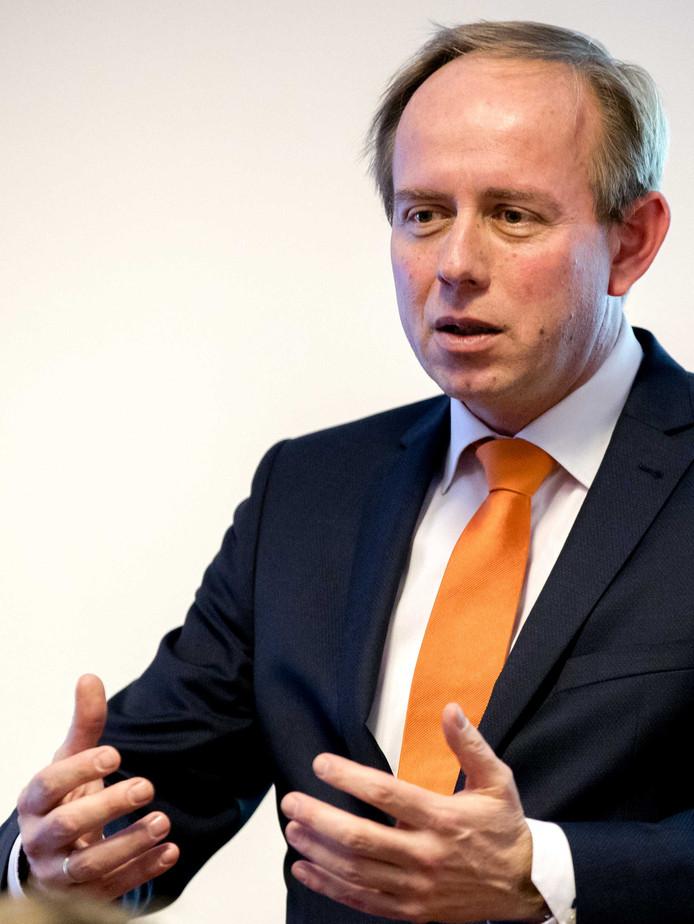 Cees van der Staaij