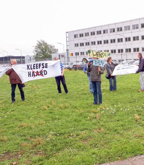 Veel klachten over biomassacentrale kwamen binnen toen die helemaal niet in werking was