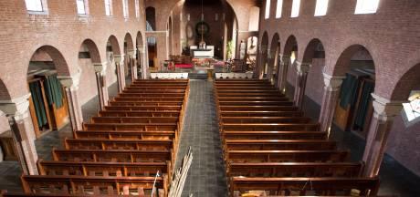 Na zes jaar leegstand is St. Jozefkerk in Budel-Dorplein verkocht