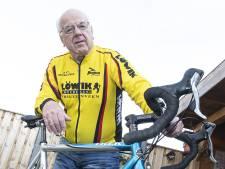 Oud-amateurrenner en erelid De Zwaluwen Gerrit Pluimers overleden