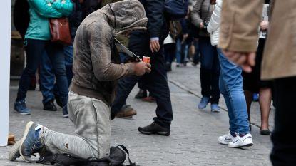 Antwerpen breidt alcohol- en bedelverbod uit