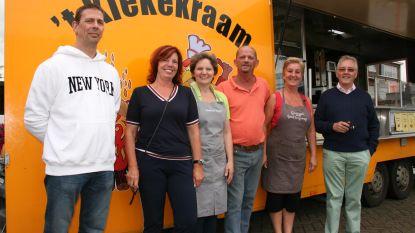 """""""Verplaats markt naar Kerkplein"""""""