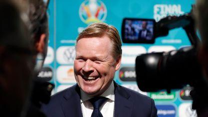 """Nederland loot makkelijke groep, maar kijkt vooral naar België voor eindwinst: """"Ik gun Martínez een finale"""""""