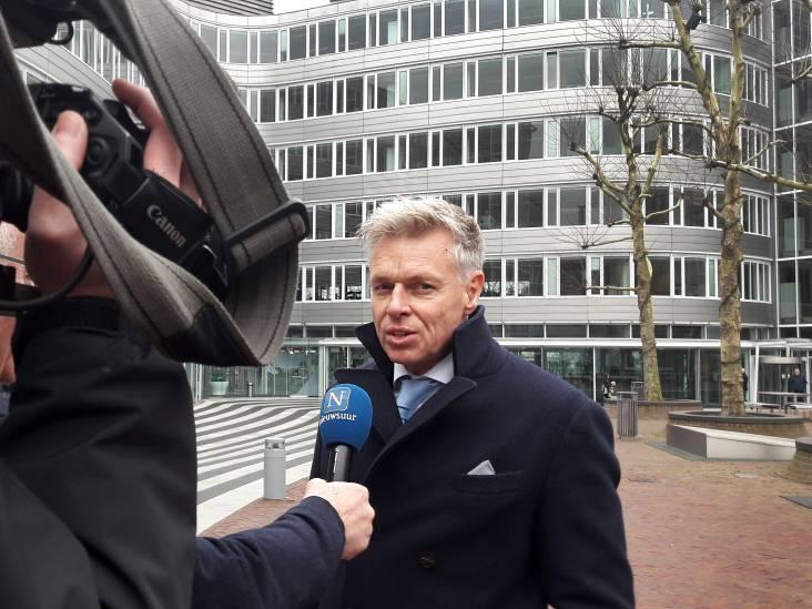 CU & SGP bereid tot verkennende gesprekken in Zuid-Holland