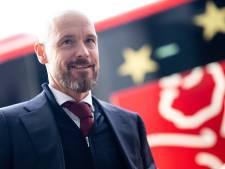 FC Twente met Brama, Ziyech fit genoeg bij Ajax