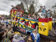 Geen hoogheden dit jaar tijdens carnaval in de gemeente Losser