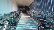 Voor 70.000 euro nieuwe fietsenstallingen aan scholen