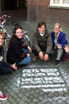 Vrijheid van meningsuiting oké, maar binnenstad Breda moet wel de beste blijven