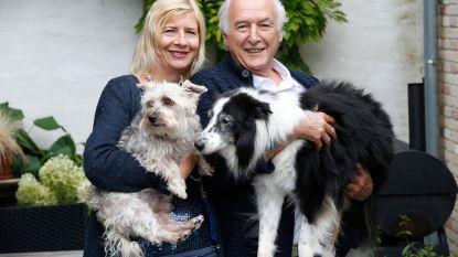 Nederlandse zanger Peter Koelewijn (77) in het geheim getrouwd