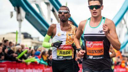 Bashir Abdi kiest binnen twee weken tussen WK atletiek of marathon van Chicago