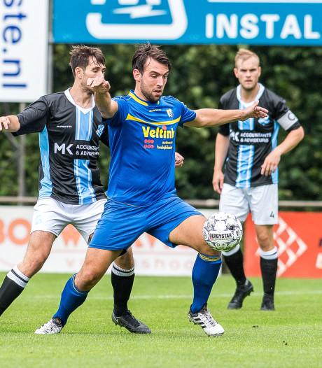 Speelschema amateurvoetbal: overzicht eerste speelronde